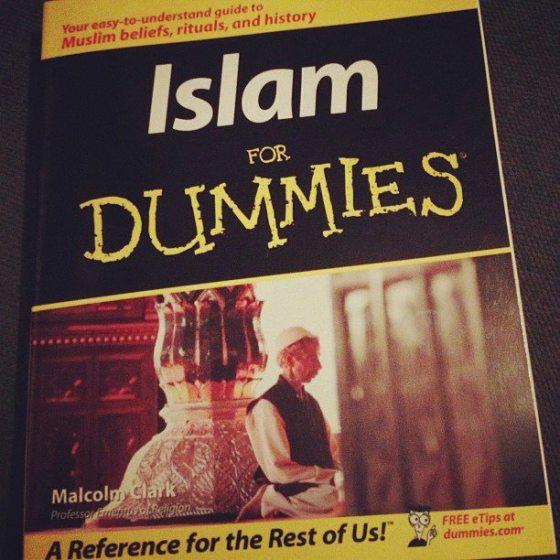 islamfordummiespic